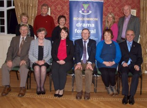 Drama Festival Committee