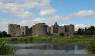 Roscommon Castle