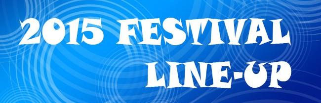 2015 Roscommon Drama Festival schedule